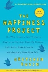 The Happiness Project – Book review